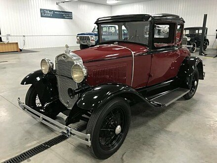 1930 Ford Model A for sale 100916304