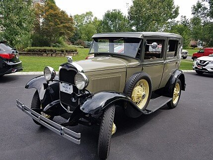 Antiques For Sale Classics On Autotrader - Classic car 1930