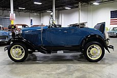 1930 Ford Model A for sale 100930215