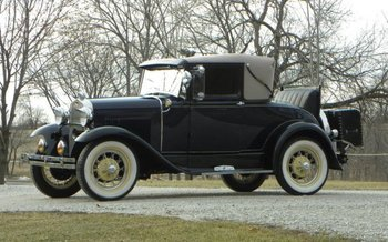 1930 Ford Model A for sale 100958368