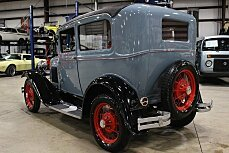 1930 Ford Model A for sale 100976525