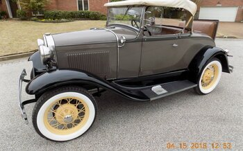 1930 Ford Model A for sale 100977743