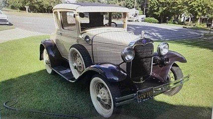 1930 Ford Model A for sale 100977746