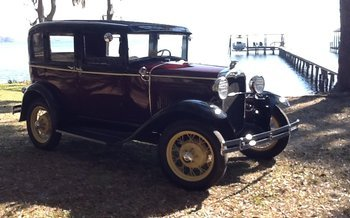 1930 Ford Model A 400 for sale 100988542
