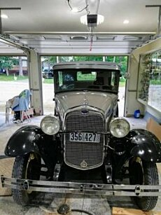 1930 Ford Model A for sale 101004086