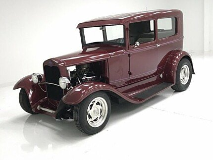 1930 Ford Model A for sale 101005951