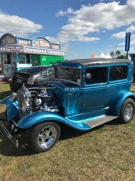 1930 Ford Model A for sale 101007289