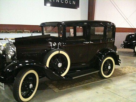 1930 Ford Model A for sale 101017918
