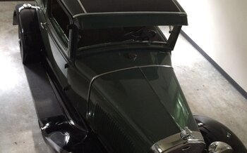 1930 Ford Model A for sale 101027539