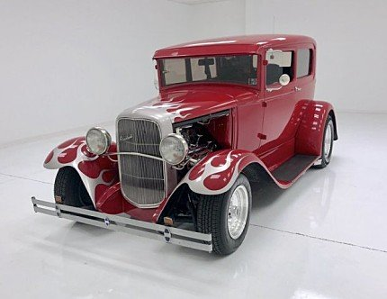 1930 Ford Model A for sale 101028427