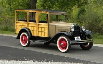 1930 Ford Model A for sale 101033353