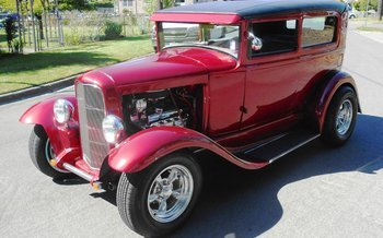 1930 Ford Model A for sale 100875321