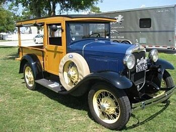 1930 Ford Model AA for sale 100822367