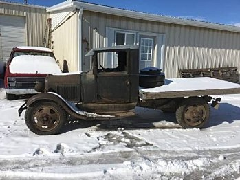 1930 Ford Model AA for sale 100822385