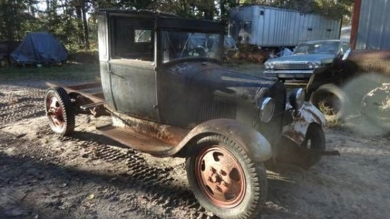 1930 Ford Model AA for sale 100822571