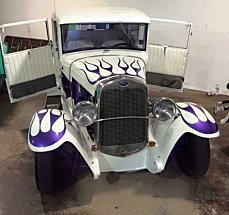 1930 Ford Other Ford Models for sale 100839357