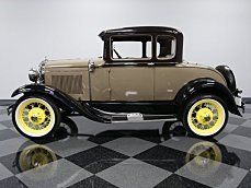 1930 Ford Other Ford Models for sale 100946506