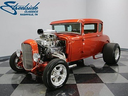 1930 Ford Other Ford Models for sale 100947707