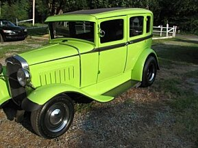 1930 Ford Other Ford Models for sale 101026506