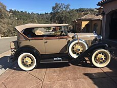 1930 Ford Other Ford Models for sale 101038244