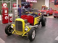 1930 Ford Pickup for sale 100768583