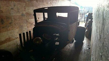 1930 Ford Pickup for sale 100803800