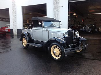 1930 Ford Pickup for sale 100832280