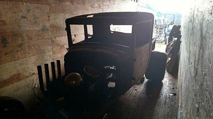 1930 Ford Pickup for sale 100822341