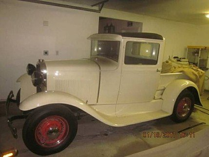 1930 Ford Pickup for sale 100846630