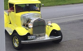 1930 Ford Pickup for sale 100915369