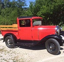 1930 Ford Pickup for sale 100976894