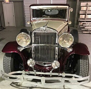1930 Hudson Other Hudson Models for sale 100979480