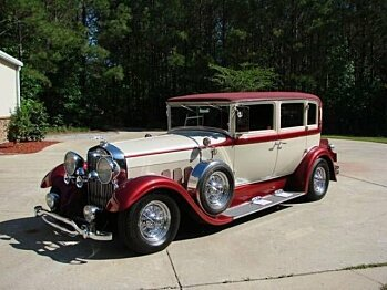 1930 Lincoln Model L for sale 100822408