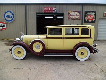 1930 Packard Model 726 for sale 100953866