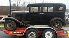 1930 Plymouth Other Plymouth Models for sale 100822402