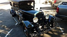 1930 Reo Flying Cloud for sale 100722660