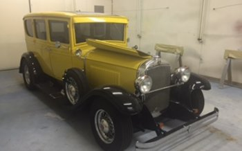 1930 Reo Flying Cloud for sale 100796844