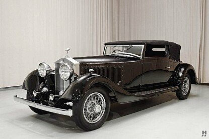 1930 Rolls-Royce Phantom for sale 100796070