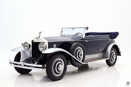 1930 Rolls-Royce Phantom for sale 100849153