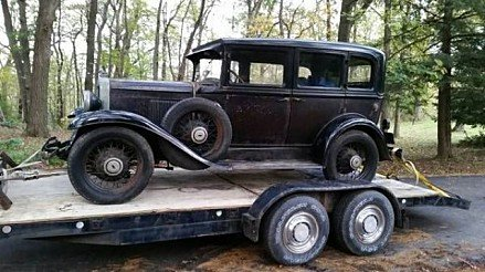 1930 chevrolet Other Chevrolet Models for sale 100838036