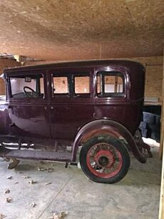 1930 chevrolet Other Chevrolet Models for sale 100846257