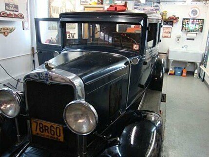 1930 chevrolet Other Chevrolet Models for sale 100859029