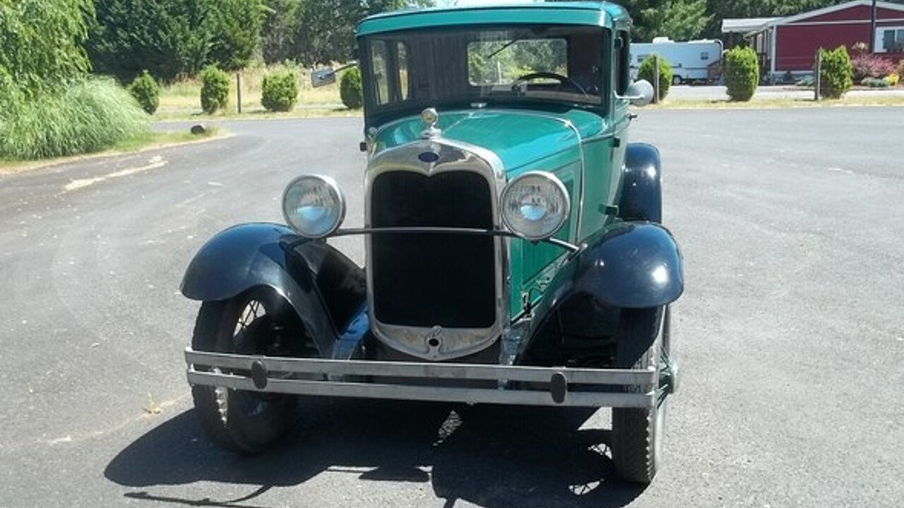 1930 ford Model A for sale 100915804
