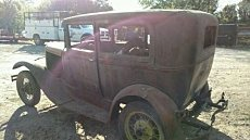 1930 ford Model A for sale 100822322