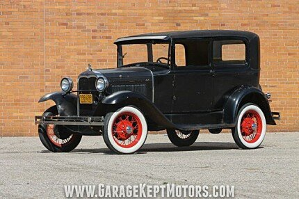 1930 ford Model A for sale 101000874