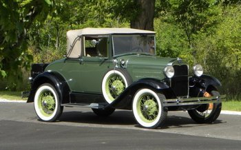 1930 ford Model A for sale 101030137