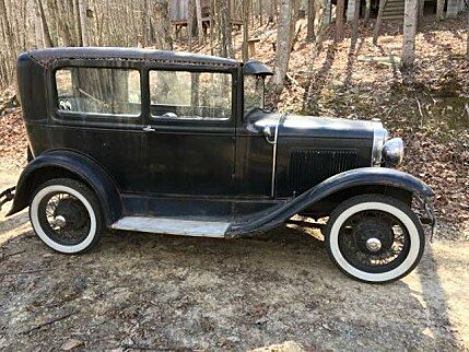 1930 ford Model A for sale 101031826