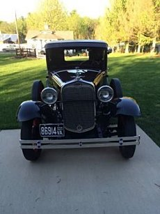 1930 ford Model A for sale 101035638