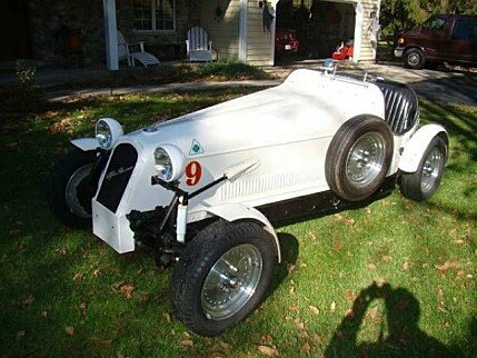 1931 Alfa Romeo Other Alfa Romeo Models for sale 100822681