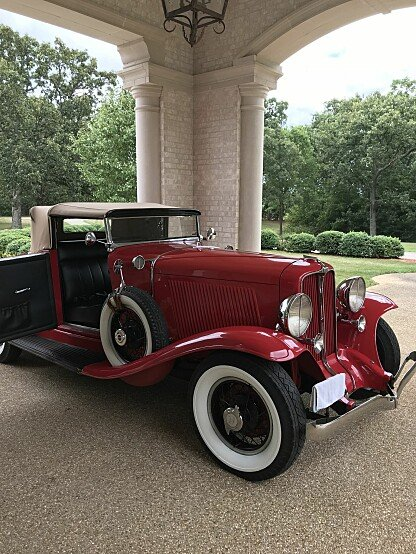 1931 Auburn Model 8-98 for sale 101011826